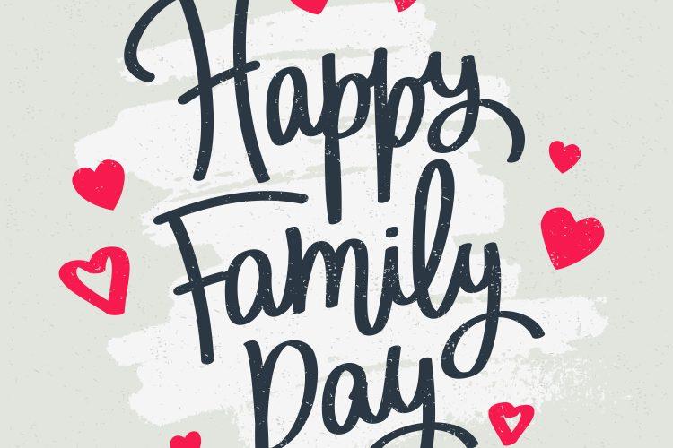 Happy Family Day Monet Tyler