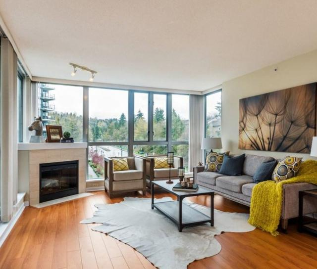 601 - 295 Guildford Way, North Shore Pt Moody, Port Moody 2